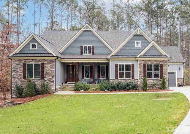 7433 Sextons Creek Drive, Raleigh, NC 27614 (#2361956) :: Triangle Just Listed