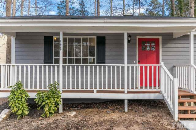 1216 Selwyn Lane, Cary, NC 27513 (#2361957) :: Raleigh Cary Realty