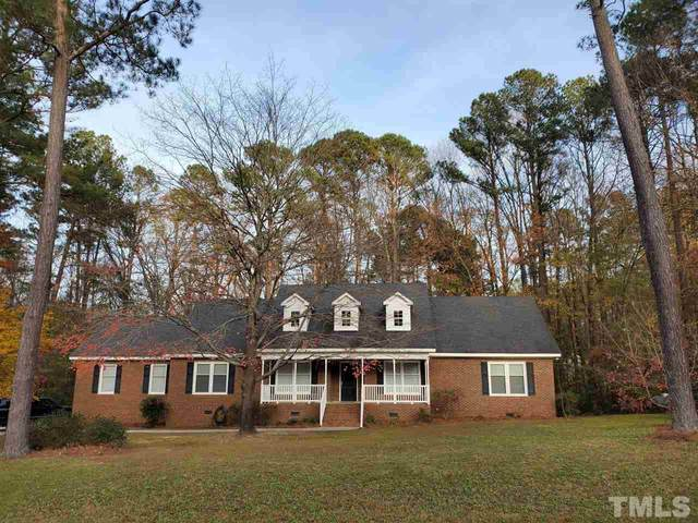 2017 Elizabeth Court, Clayton, NC 27520 (#2361963) :: Triangle Just Listed