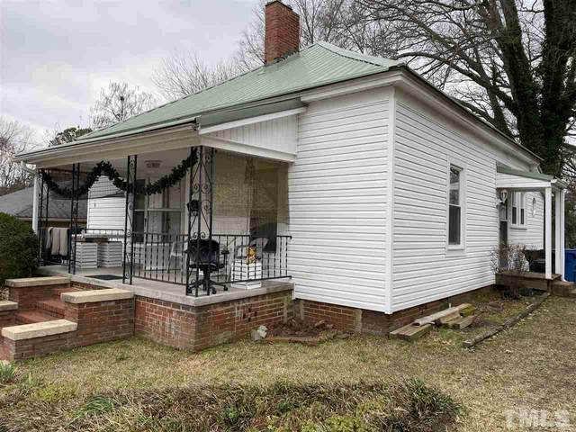 905 Edith Street, Durham, NC 27705 (#2361965) :: Real Properties