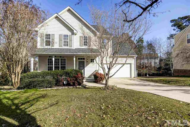 212 Ramshorn Court, Holly Springs, NC 27540 (#2361983) :: Sara Kate Homes