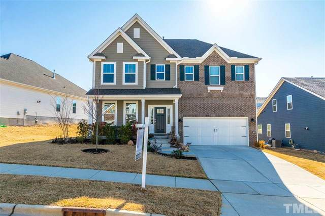 3008 Thurman Dairy Loop, Wake Forest, NC 27587 (#2361984) :: Sara Kate Homes