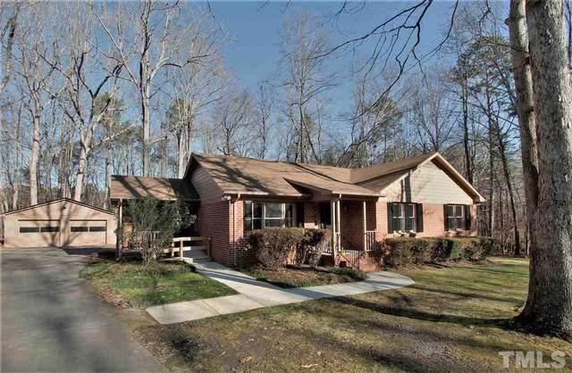 910 Sunstone Drive, Durham, NC 27712 (#2361988) :: Sara Kate Homes