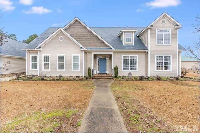 5657 Red Hill Church Road, Coats, NC 27521 (#2361993) :: The Rodney Carroll Team with Hometowne Realty