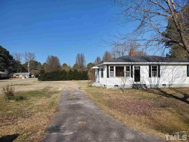 208 Pace Street, Smithfield, NC 27577 (#2362002) :: Marti Hampton Team brokered by eXp Realty