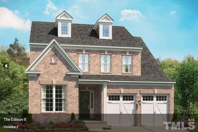 3306 Cedarbird Way Lot 5-Edison, Durham, NC 27707 (#2362008) :: RE/MAX Real Estate Service