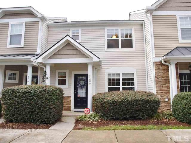 2209 Banks Hill Row, Raleigh, NC 27614 (#2362011) :: The Results Team, LLC
