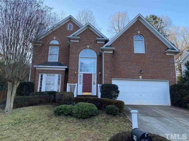 303 Fincastle Drive, Cary, NC 27513 (#2362016) :: Sara Kate Homes