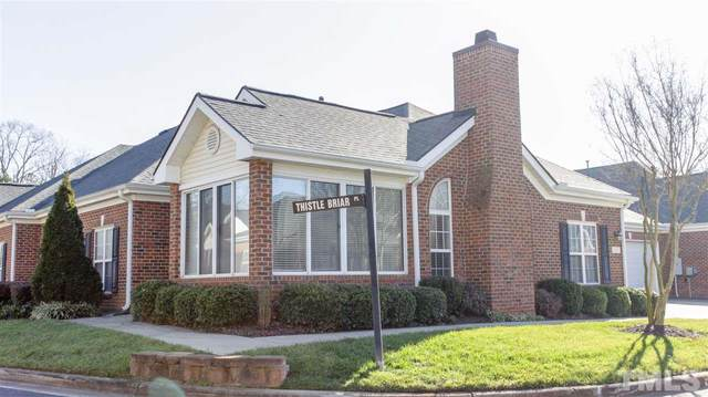 2001 Clyde Bank Court #2001, Cary, NC 27511 (#2362031) :: Spotlight Realty