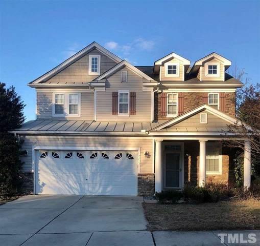 7215 Great Laurel Drive, Raleigh, NC 27616 (#2362034) :: Sara Kate Homes
