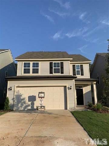 221 Wrenwood Drive, Clayton, NC 27527 (#2362055) :: Triangle Top Choice Realty, LLC