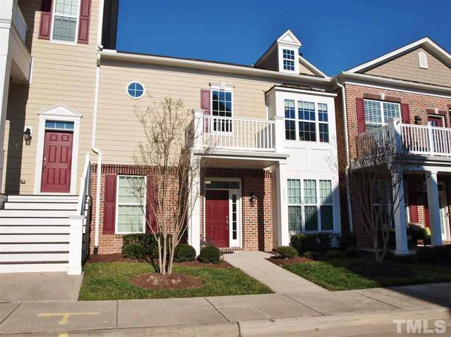 10529 Sablewood Drive #215, Raleigh, NC 27617 (#2362058) :: The Perry Group