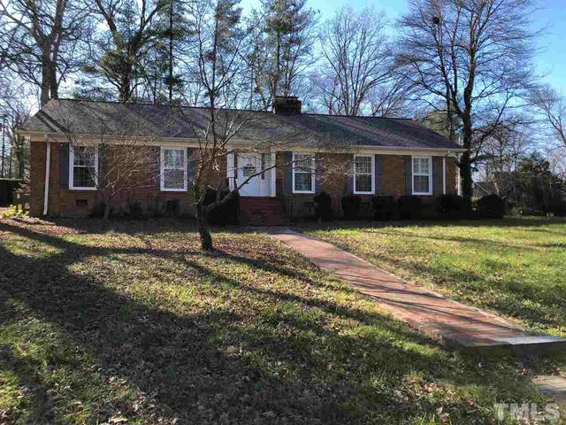 1219 Kensington Drive, High Point, NC 27262 (#2362059) :: Saye Triangle Realty