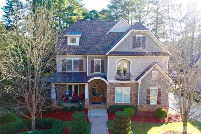 2505 Shadow Hills Court, Raleigh, NC 27612 (#2362072) :: The Perry Group