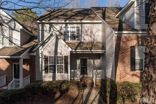 2610 Broad Oaks Place, Raleigh, NC 27603 (#2362073) :: The Perry Group