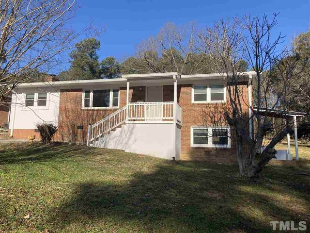 111 Glosson Circle, Carrboro, NC 27510 (#2362074) :: The Rodney Carroll Team with Hometowne Realty
