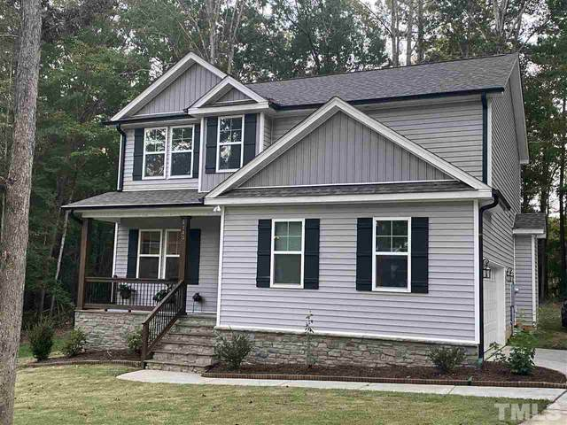 5145 Arbor Court, Zebulon, NC 27597 (#2362087) :: Raleigh Cary Realty