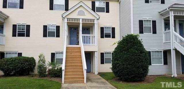 131 Kingsbury Drive #131, Chapel Hill, NC 27514 (#2362097) :: Real Estate By Design