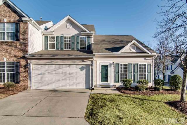 131 Hidden Springs Drive, Durham, NC 27703 (#2362108) :: The Jim Allen Group