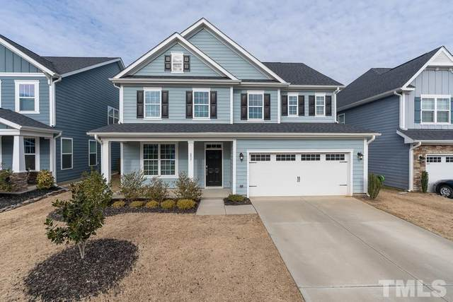 237 Mystwood Hollow Circle, Holly Springs, NC 27540 (MLS #2362111) :: On Point Realty