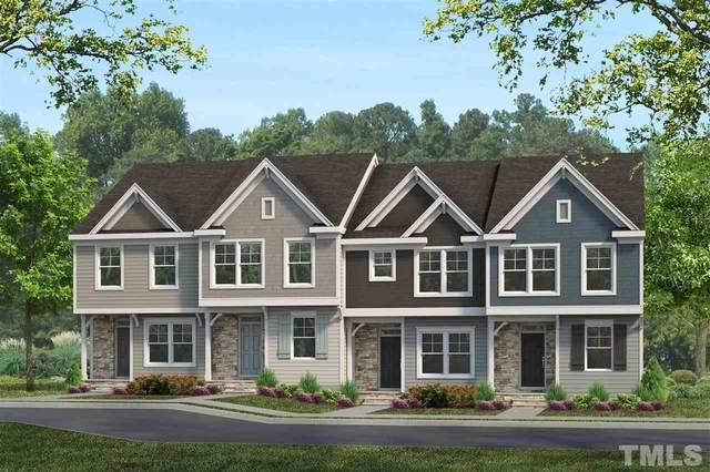 1407 Raines Meadow Drive, Apex, NC 27502 (#2362151) :: Real Properties