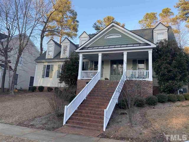 224 Kingsport Road, Holly Springs, NC 27540 (#2362154) :: Classic Carolina Realty