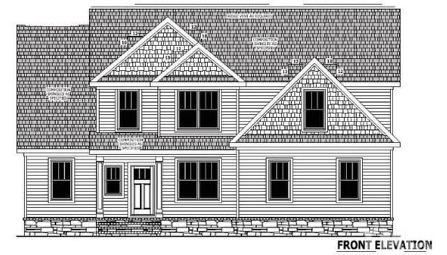 308 Newman Lane, Wendell, NC 27591 (MLS #2362156) :: The Oceanaire Realty