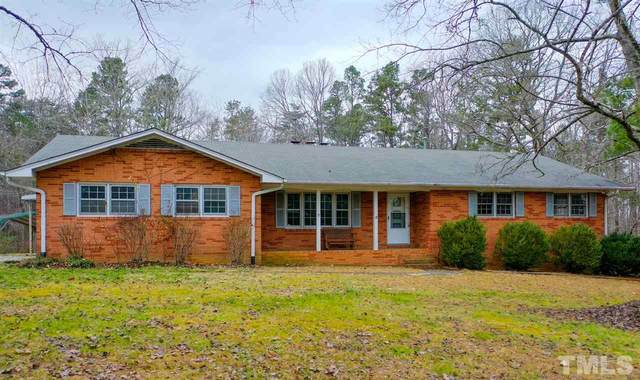 1219 Mt Willing Road, Efland, NC 27243 (#2362165) :: The Jim Allen Group