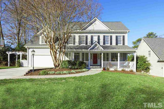 103 Bardsey Court, Cary, NC 27513 (#2362172) :: The Jim Allen Group