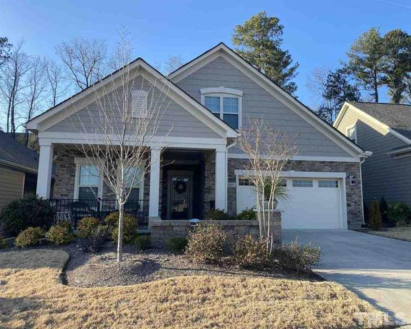 1309 Provision Place, Wake Forest, NC 27587 (#2362185) :: Real Properties