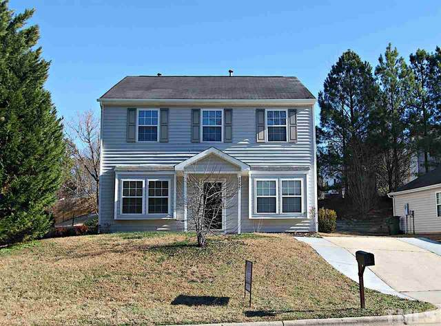 2232 Springhill Avenue, Raleigh, NC 27603 (#2362195) :: Real Properties