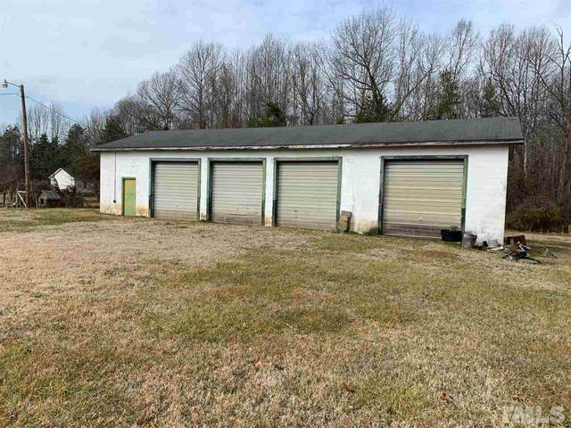 651 Gibson Road, Mebane, NC 27302 (#2362203) :: Bright Ideas Realty