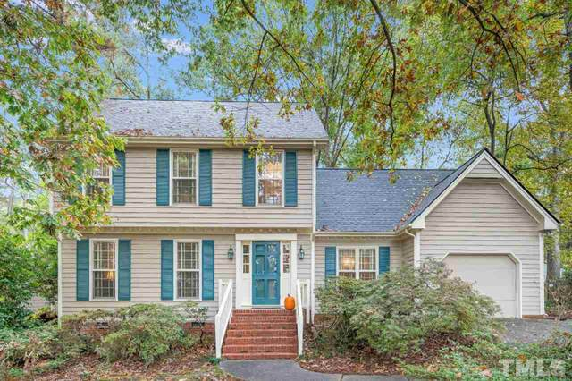 2001 Fawndale Drive, Raleigh, NC 27612 (MLS #2362247) :: On Point Realty