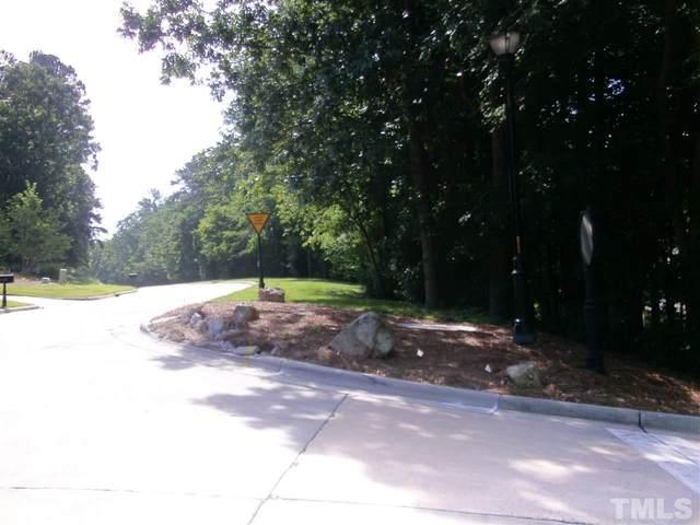 10431 Swain, Chapel Hill, NC 27517 (#2362264) :: Real Properties