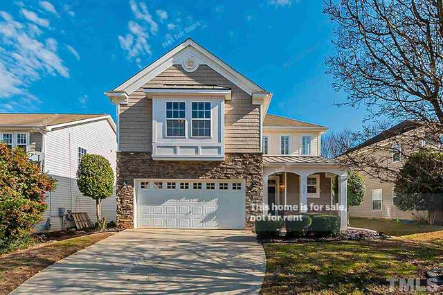 132 Ryder Cup Circle, Raleigh, NC 27603 (#2362266) :: Real Estate By Design