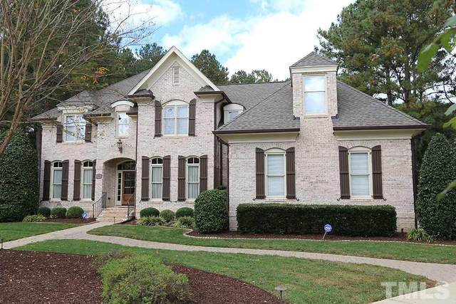 1505 Samuel Wait Lane, Wake Forest, NC 27587 (#2362269) :: RE/MAX Real Estate Service