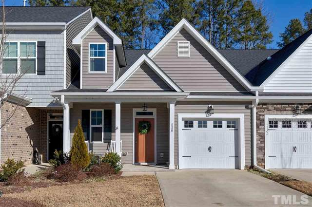 228 Churment Court, Durham, NC 27703 (#2362270) :: The Jim Allen Group