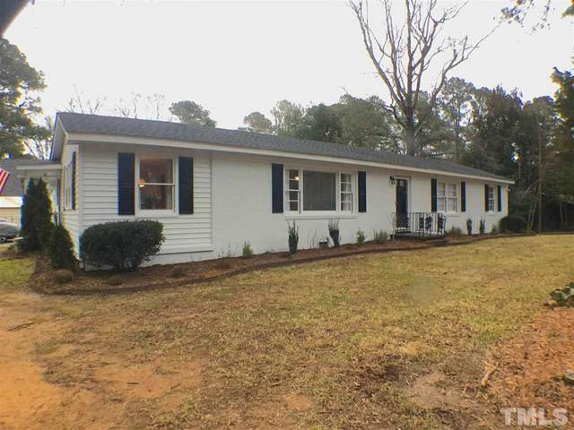 3814 Cole Mill Road, Durham, NC 27712 (#2362279) :: Real Properties