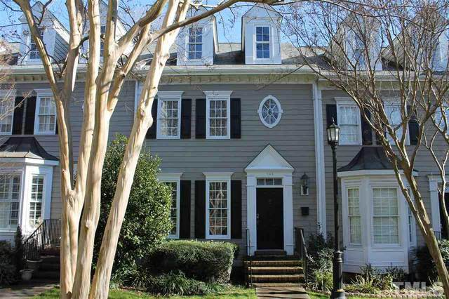 705 Mcclure Drive, Raleigh, NC 27603 (#2362280) :: The Results Team, LLC