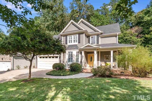 213 Cobblepoint Way, Holly Springs, NC 27540 (#2362283) :: Real Properties