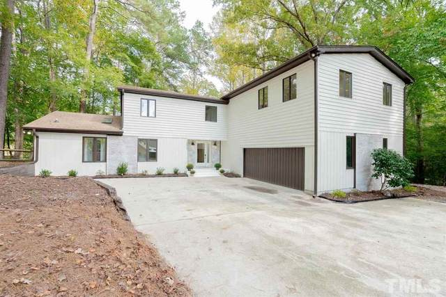 2010 Country Club Court, Sanford, NC 27332 (#2362290) :: Choice Residential Real Estate