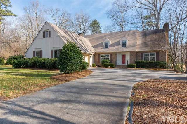 1410 Cole Mill Road, Durham, NC 27705 (#2362292) :: Real Properties