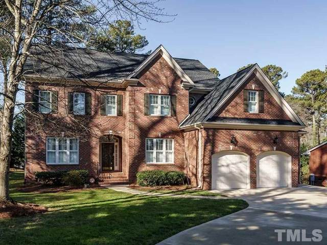 2305 Ridge Road, Raleigh, NC 27612 (#2362296) :: Real Estate By Design