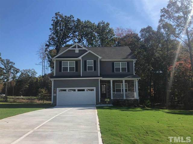 3448 Lilac Lane, Wake Forest, NC 27587 (#2362314) :: The Jim Allen Group