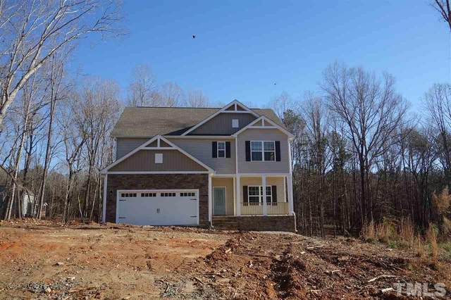 3446 Lilac Lane, Wake Forest, NC 27587 (#2362315) :: The Jim Allen Group