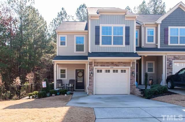 200 Cypress Hill Lane, Holly Springs, NC 27540 (#2362328) :: Classic Carolina Realty