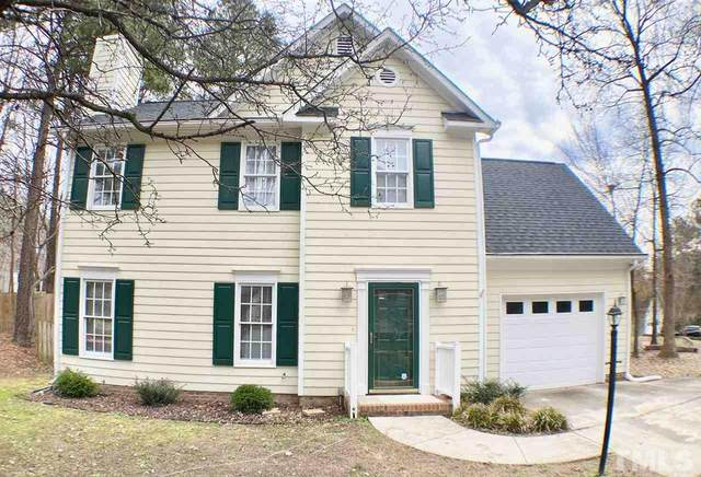 3512 Dechart Lane, Raleigh, NC 27616 (#2362329) :: The Jim Allen Group