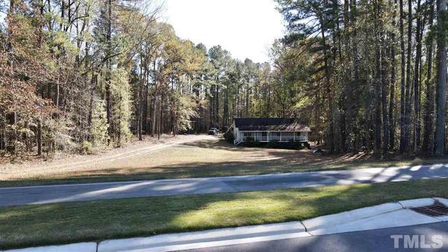 12001 Holly Springs New Hill Road, Apex, NC 27539 (#2362358) :: Classic Carolina Realty