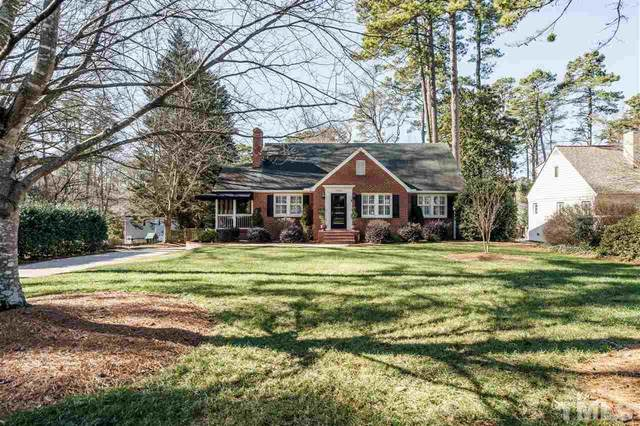 1301 Duplin Road, Raleigh, NC 27607 (#2362366) :: The Perry Group