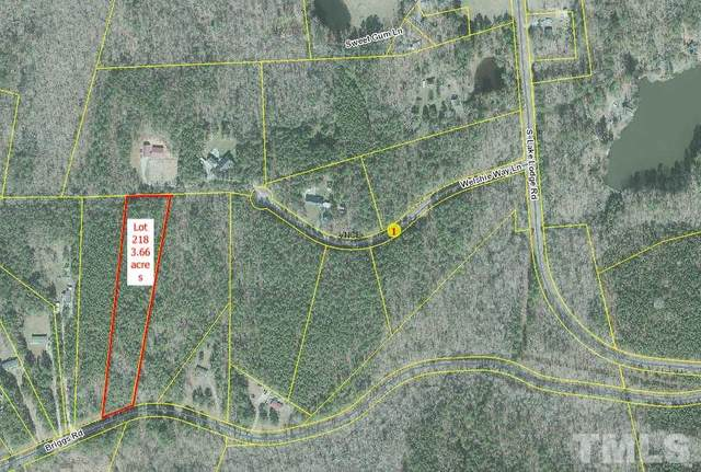 0 3.66 Briggs Road, Henderson, NC 27537 (#2362389) :: Choice Residential Real Estate